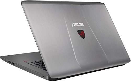 ASUS ROG GL552VW-DH71 15-Inch Gaming Laptop, Discrete GPU GeForce