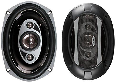 Full Range 5.25 Inch Car SpeakersBOSS Audio CH5520 200 Watt 2 Way...