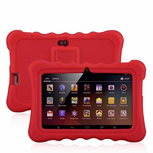 7″ Kids Tablet PC, Ainol Q88 Android 4 4 External 3G 8GB ROM