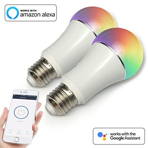 Mini Smart Socket Wifi Plug Us Work With Alexa Echo Dot