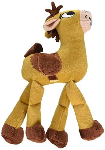 Disney 45771 Toy Story Bullseye Plush Dog Toy