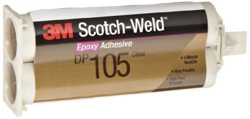 3M 38193 Static Mixing Nozzle for 50 ml Cartridges – Maercsi