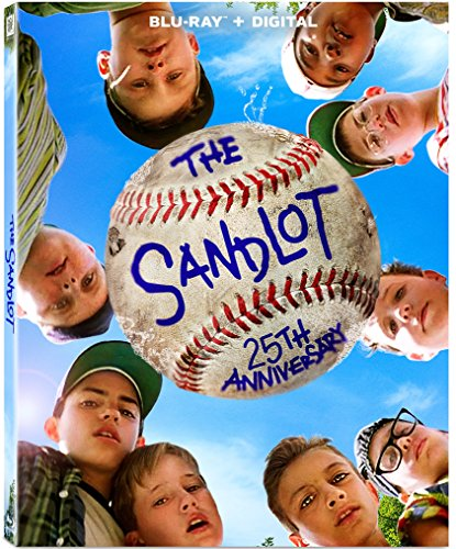 Sandlot, The Blu-ray