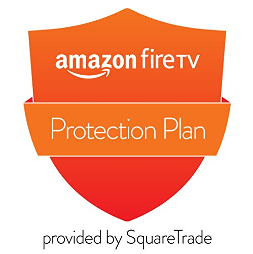 2-Year Protection Plan for Amazon Fire TV previous generation, 2015 release