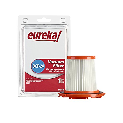 Genuine Eureka DCF-24 Filter 68950 – 1 filter