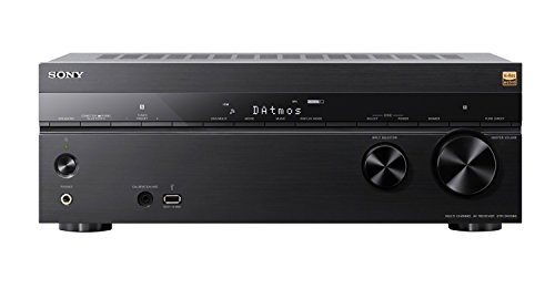 Top 10 AV Audio Receiver – Home Theater Systems