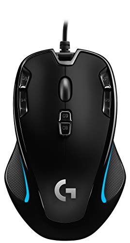 Top 10 Left Handed Gaming Mouse – Electronics Features