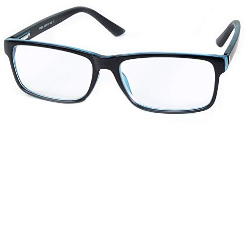 Top 10 Reader Glasses With Blue Light Filter – Computer Blue Light Blocking Glasses