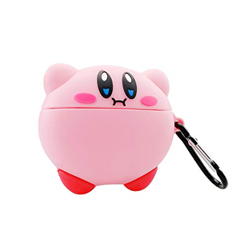 Top 10 Kirby Airpod Case – Headphone Cases