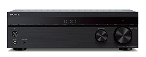 Top 10 Receiver with Bluetooth – Audio Component Receivers