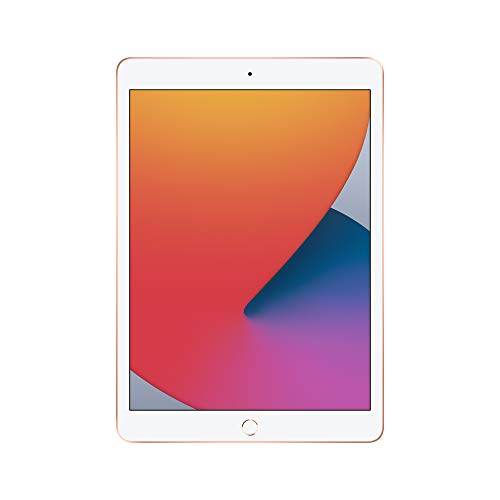 Top 8 New Apple iPad 10.2-inch, Wi-Fi, 32GB – Computer Tablets