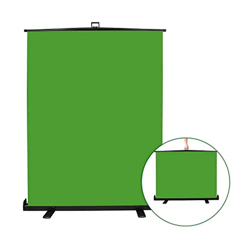 Top 10 Collapsible Green Screen – Photographic Studio Photo Backgrounds