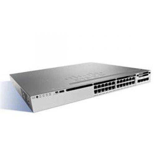 Top 8 WS-C3850-24T-S – Computer Networking Switches