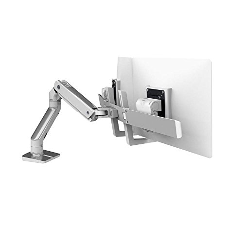 Top 9 Ergotron Dual Monitor – Monitor Arms & Monitor Stands