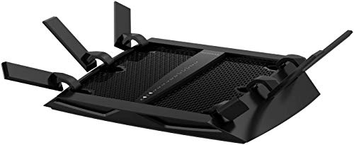 Top 9 Ac3200-nighthawk AC3200 Tri-Band WiFi Router – Computer Routers