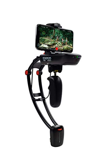 Top 10 Steadicam for iPhone – Professional Video Stabilizers