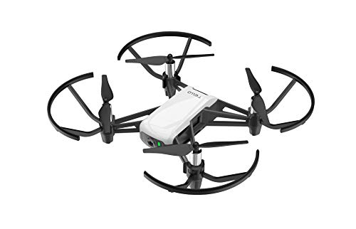Top 10 Tello Quadcopter Drone – Electronics Features