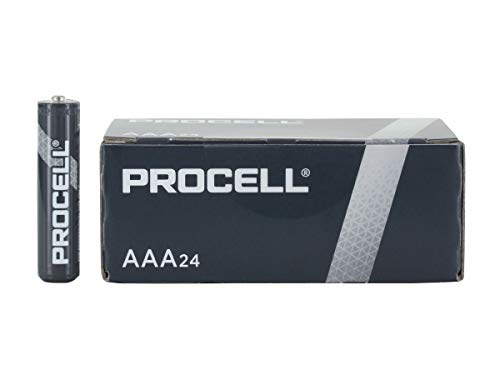 Top 6 Procell AAA Batteries 24 Pack – AAA Batteries