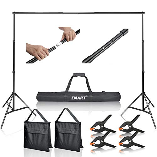 Top 10 Background Support Stand – Photo Background Support Equipment