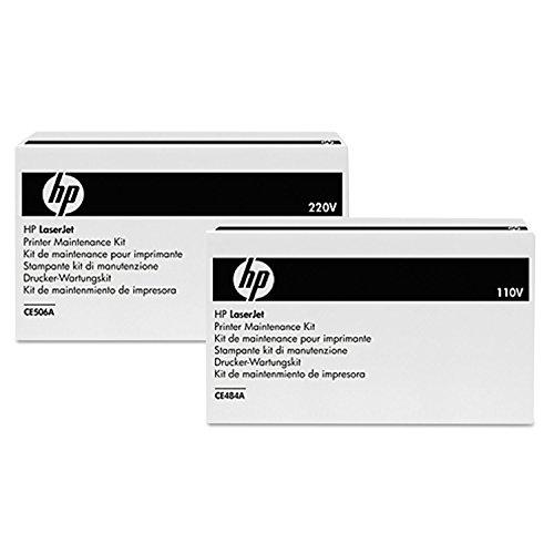 Top 10 Fuser Kit HP 110v-b5l35a, 220v-b5l36a – Computers Features