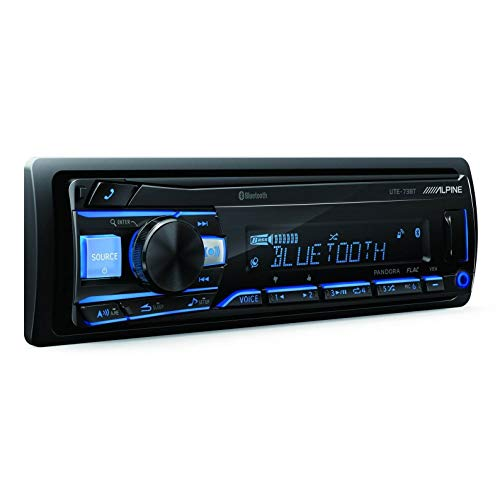 Top 10 Car Stereo Receiver with Bluetooth – Car Audio Receivers