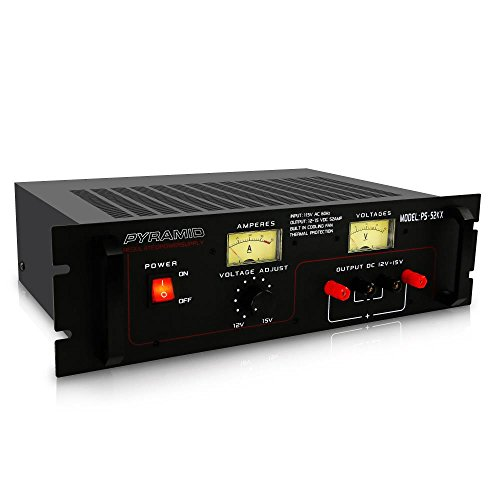 Top 10 Six Power Supply – Power Converters