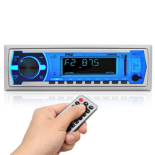 Top 10 Boat Stereo with Bluetooth – Marine Stereo Receivers