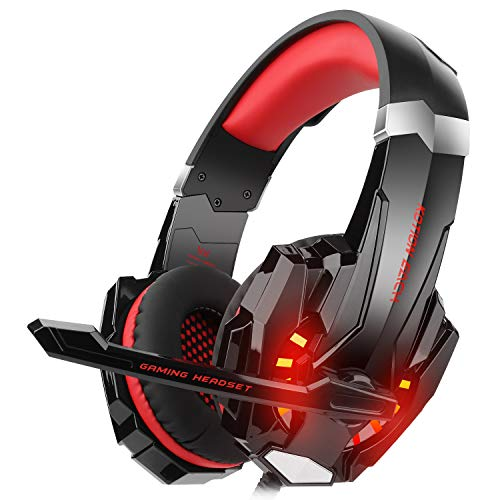 Top 9 KOTION EACH G9000 – Xbox One Headsets