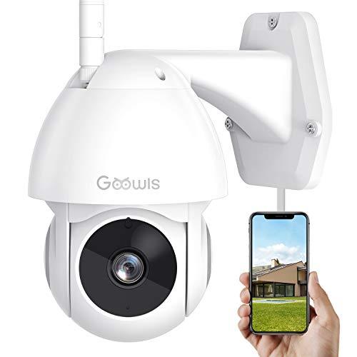Top 10 Wireless IP Camera Outdoor – Bullet Surveillance Cameras