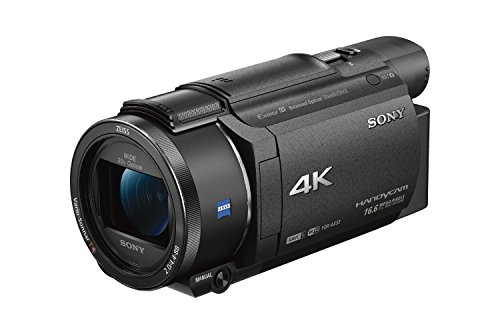 Top 10 Sony Camcorder 4K – Camcorders