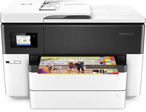 Top 9 Large Format Printer Scanner – Inkjet Computer Printers