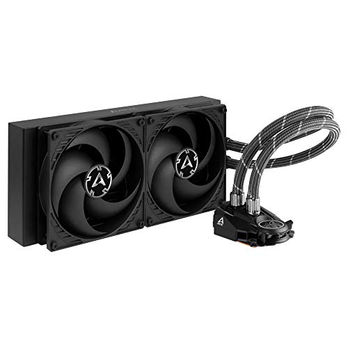 Top 10 Vrm Cooling Fan – Water Cooling Systems