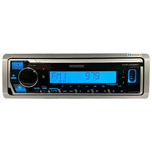 Top 10 Clarion Marine Radio – Car Audio Receivers