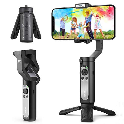 Top 10 Gyroscopic Camera Stabilizer – Cell Phone Handheld Gimbals & Stabilizers