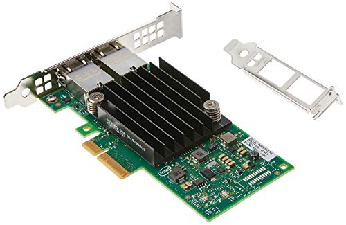 Top 10 X550T2BLK – Internal Computer Networking Cards