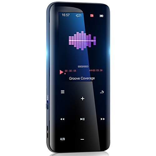 Top 10 Mps3 Players with Bluetooth – MP3 & MP4 Players