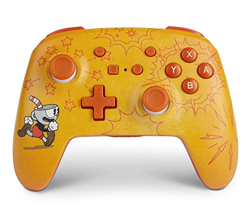 Top 10 Cuphead Switch Game – Nintendo Switch Controllers