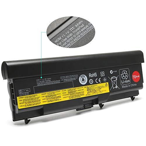 Top 10 Lenovo W530 Battery – Laptop Batteries