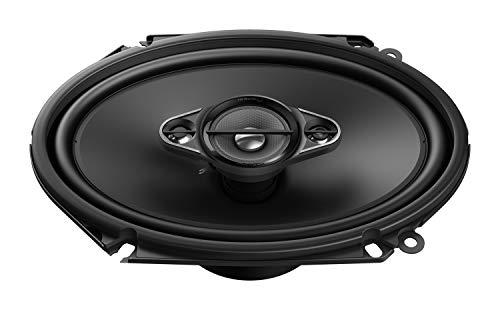 Top 10 Pioneer 6×8 Speakers – Car Coaxial Speakers