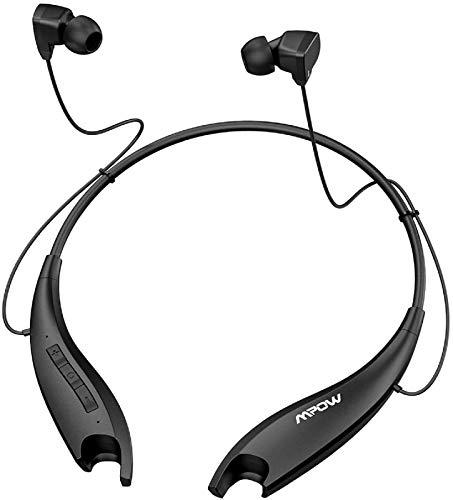 Top 10 Around The Neck Bluetooth Headphones – Earbud & In-Ear Headphones