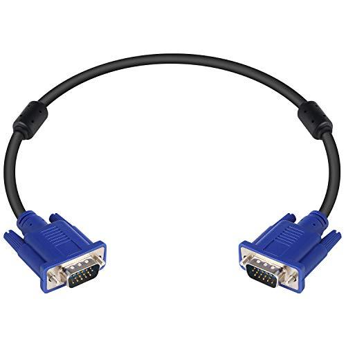 Top 10 2′ VGA Cable – VGA Cables