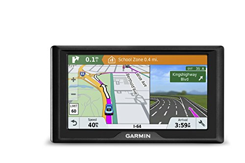 Top 10 Navigator for Car – Vehicle GPS Units & Equipment