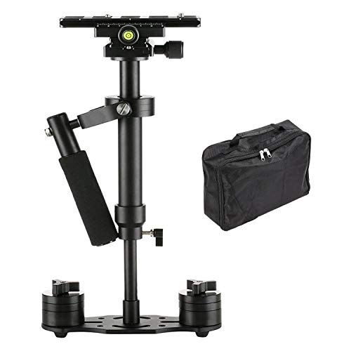 Top 10 S40 Handheld Stabilizer – Professional Video Stabilizers