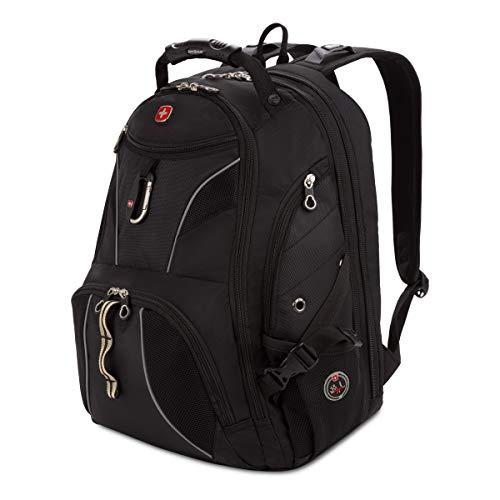 Top 10 Swiss Gear Backpack for Men – Laptop Backpacks