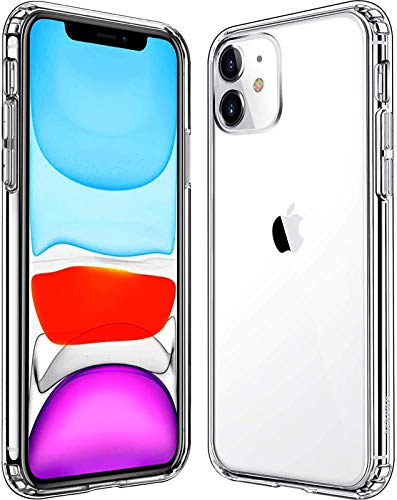 Top 10 Transparent iPhone 11 Case – Cell Phone Basic Cases