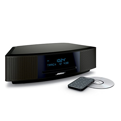 Top 10 Bose Wave Music System IV – Stereo Shelf Systems
