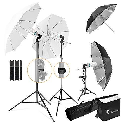Top 10 Cowboy Lighting Kit – Photographic Lighting Umbrellas