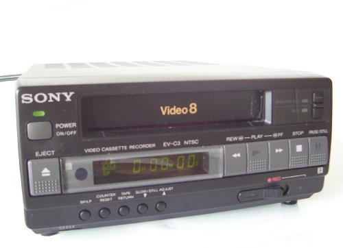 Top 9 Hi8 Tape Player – VCRs