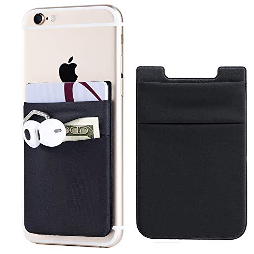 Top 10 Wallet Sticker for Back of Phone – Cell Phone Sleeves