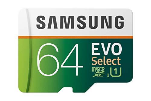 Top 9 64 Micro SD Card – Micro SD Memory Cards
